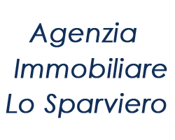 Logo Real Estate Agency Lo Sparviero